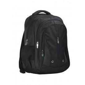 Triple Pocket Backpack