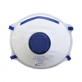 FFP2 Valved Dolomite Respirator